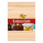 Speisekarte Brauhausschänke