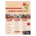 Karte Hädefelder Weindorf